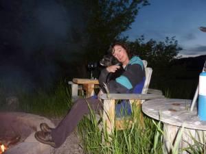 campfiredog